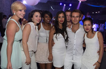 Photo 74 / 229 - White Party hosted by RLP - Samedi 31 août 2013